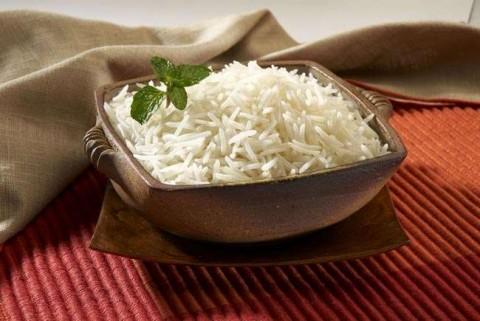 تمام فوت و فن های پخت برنج ایرانی
